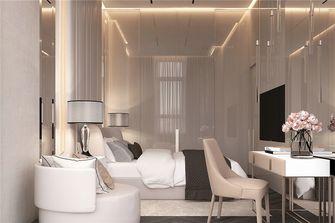 90平米三欧式风格卧室效果图