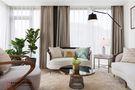 豪华型140平米别墅中式风格阳光房设计图