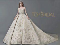 TopBridal 国际婚纱奢品荟