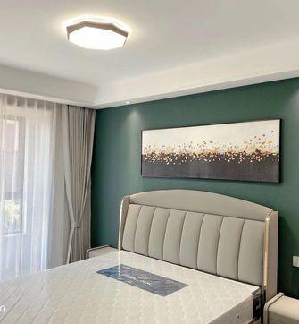 70平米宜家风格卧室图片