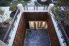 130平米三中式风格阳光房欣赏图