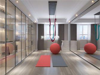 140平米四室两厅其他风格健身室效果图