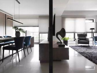 140平米三现代简约风格走廊欣赏图