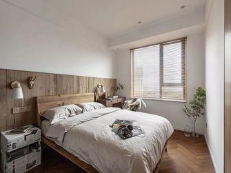 50平米公寓日式风格卧室欣赏图