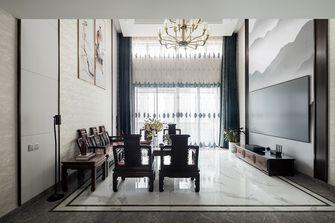 140平米一室两厅中式风格客厅装修效果图