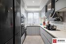 100平米四北欧风格厨房装修效果图