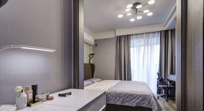 100平米三室两厅欧式风格卧室图片