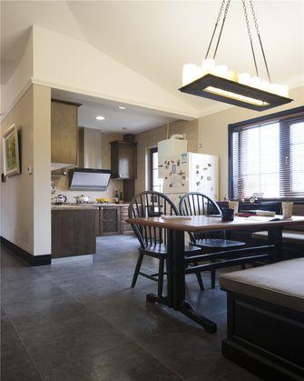 80平米公寓欧式风格厨房装修图片大全