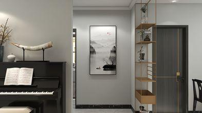 110平米中式风格走廊装修图片大全
