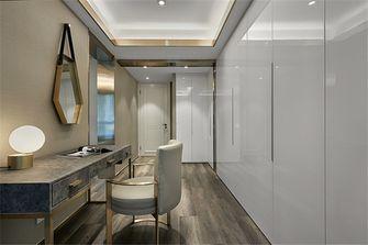140平米三室一厅欧式风格梳妆台装修图片大全