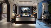140平米别墅中式风格储藏室设计图