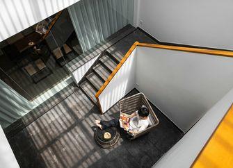 140平米四室四厅东南亚风格楼梯间效果图
