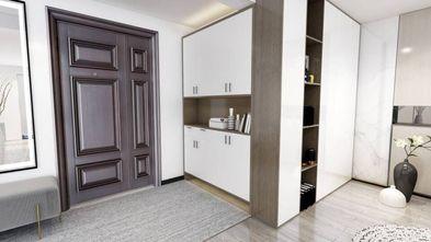 90平米三室两厅宜家风格玄关图片