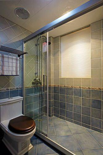 130平米四室两厅地中海风格卫生间装修效果图