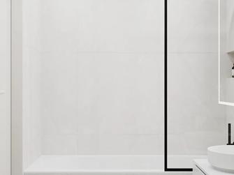 30平米以下超小户型其他风格卫生间装修案例