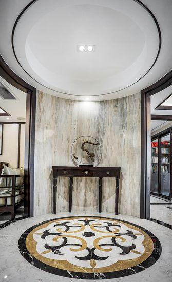 20万以上140平米四室两厅中式风格玄关吊顶效果图