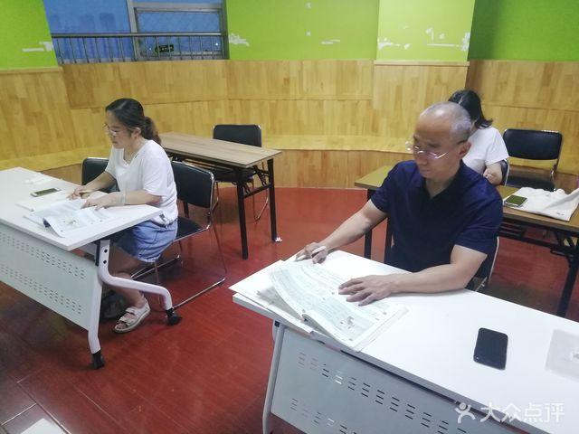 阳光外语培训学校