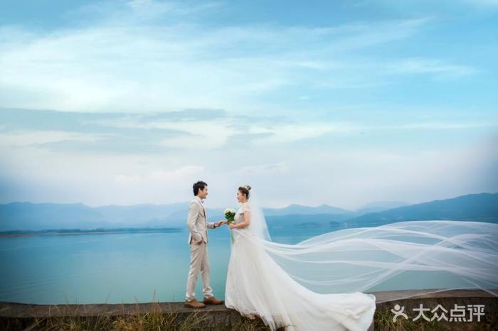 維納斯婚紗攝影圖片 - 第33張