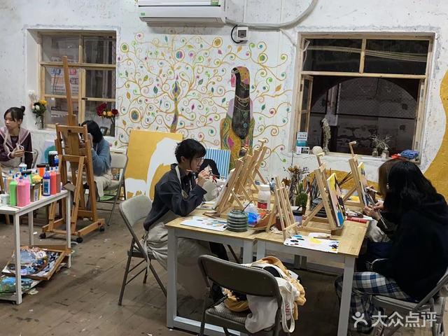 SUN STUDIO焱木艺术工作室