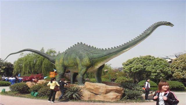 常州锦江国际大酒店双人恐龙园 恐龙谷温泉 自助晚餐 双早